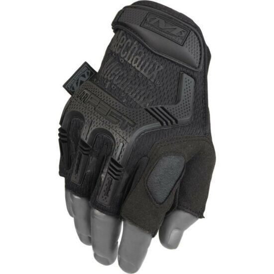 Mechanix ujjatlan M-Pact kesztyű fekete