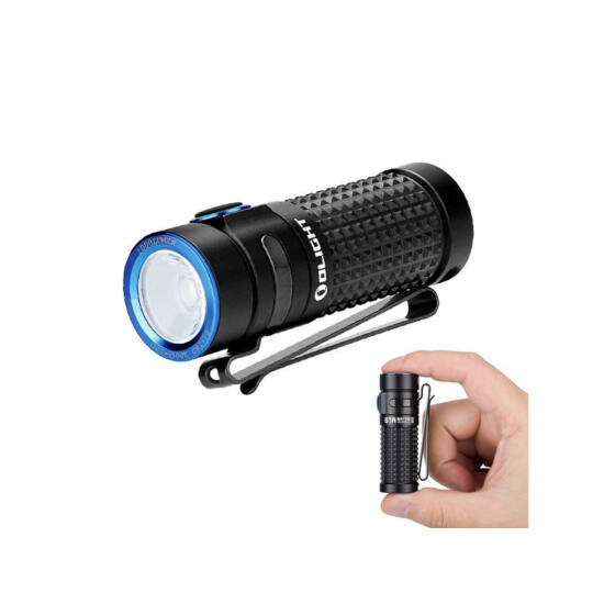 Olight S1R LED lámpa