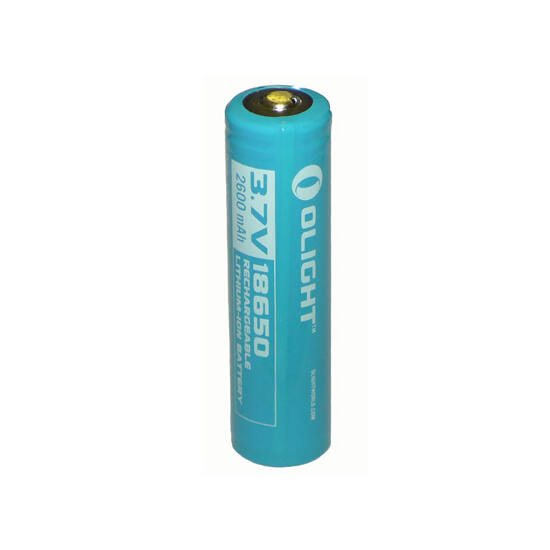 Olight 18650 Litium-ion akku 2600mAh