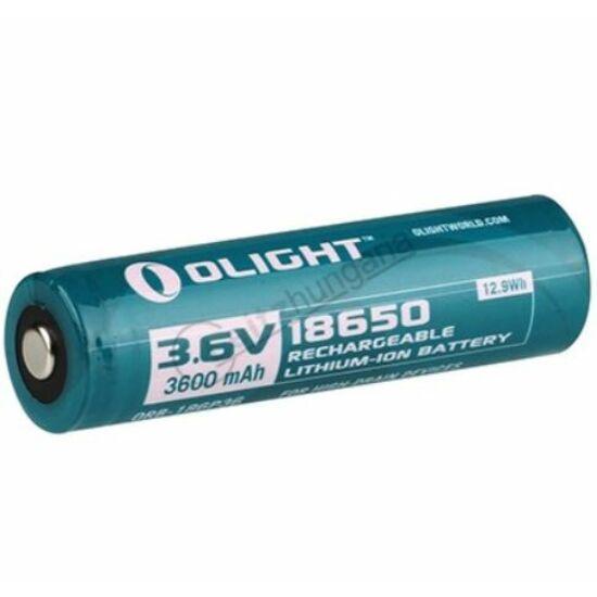 Olight 18650 Litium-ion akku 3600mAh