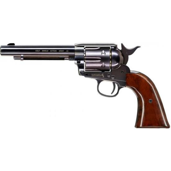 Colt Single Action Army 45 4,5mm
