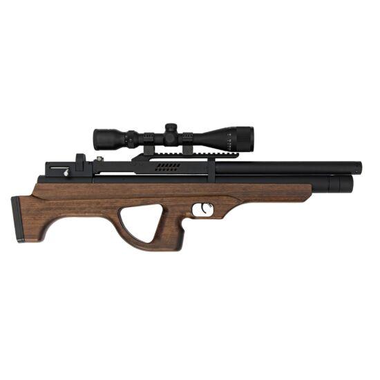 Norica Dark Bull BP PCP légfegyver 4,5mm