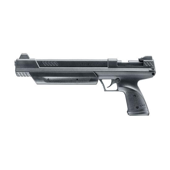 Strike Point UX pneumatikus légpisztoly 5,5mm