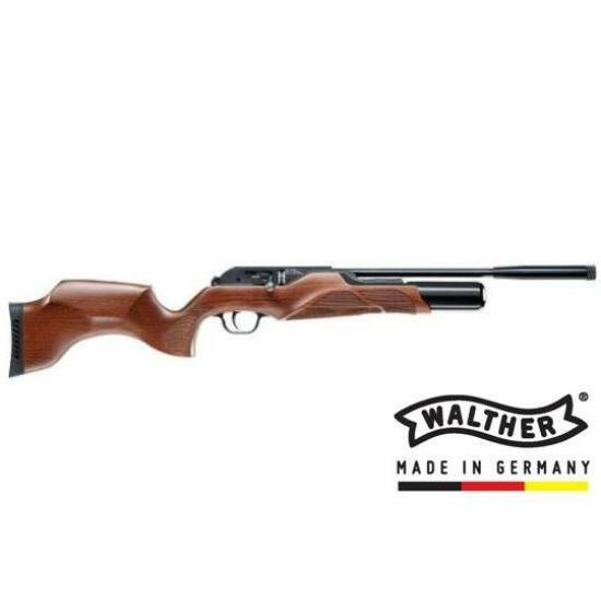 Walther Rotex RM8 légpuska 4,5mm