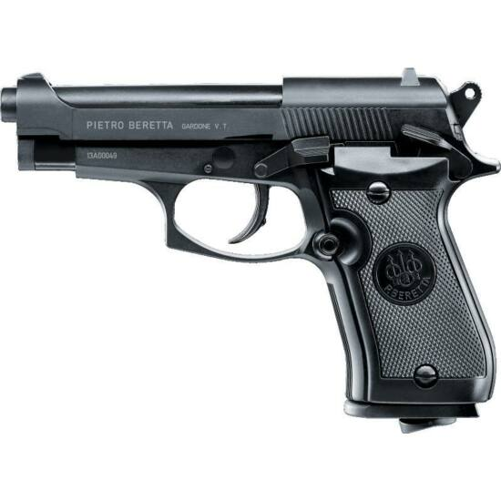 Beretta M84FS CO2 légpisztoly