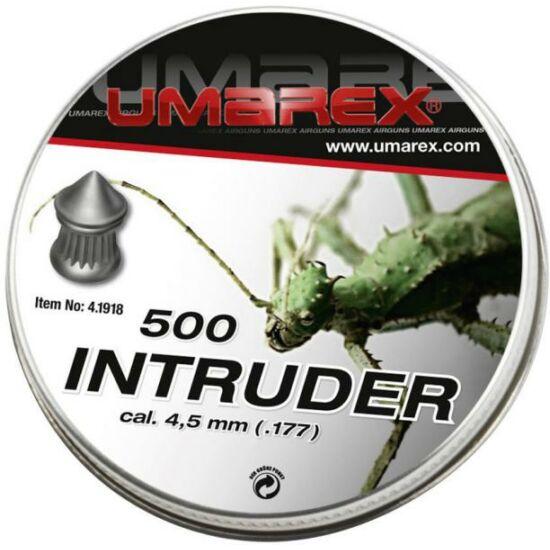 Umarex Intruder 4.5mm hegyes léglövedék