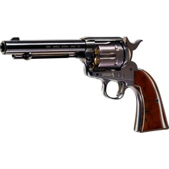 Colt Single Action Army 45 4,5mm BB légpisztoly
