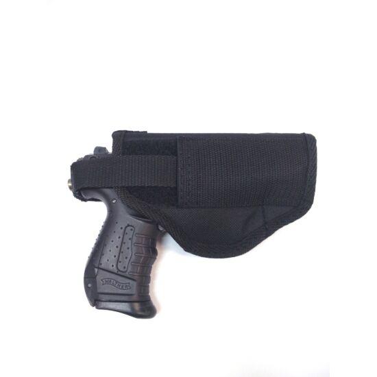 Pisztolytok Walther P22 méretű pisztolyokhoz