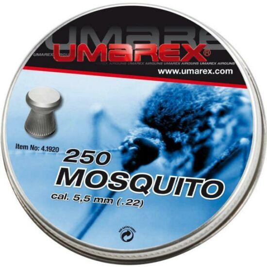 Umarex Mosquito 5,5 Léglövedék