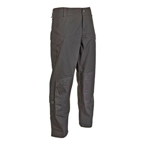 Gurkha Tactical HAU nadrág, fekete színben, M-es méret