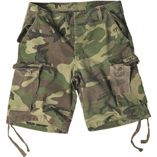 Mil-Tec Paratrooper short