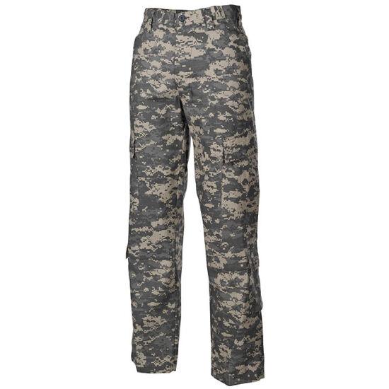 US Gyakorló nadrág, ACU Rip Stop, AT-Digital terep színben, XL-es és XXL-es méret