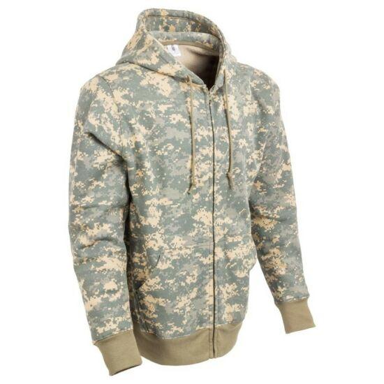 M-Tramp Herne kapucnis pulóver