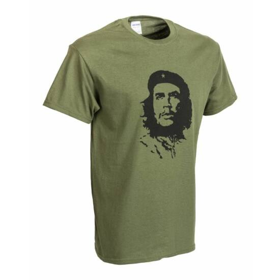Che Guevara póló