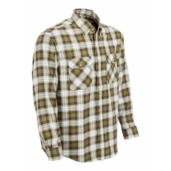 Nagykockás ing