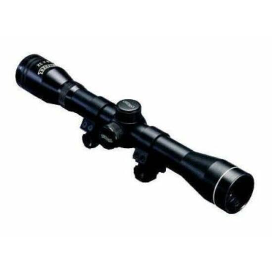 Walther 4X32 légpuska céltávcső