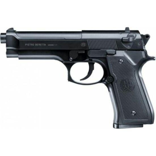 Beretta M92FS rugós airsoft fegyver, fém szánnal
