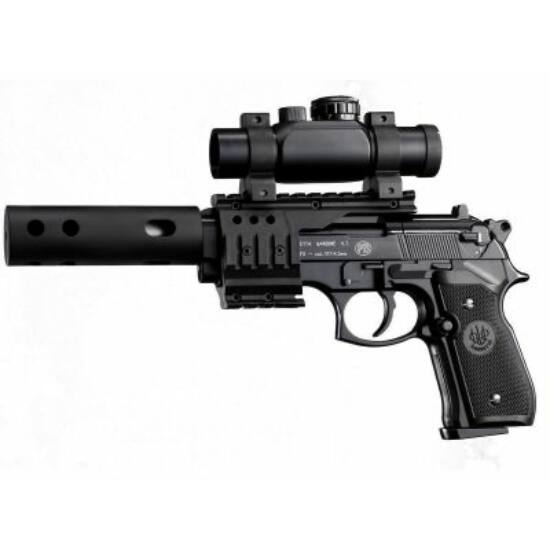 Beretta XX-Treme légpisztoly