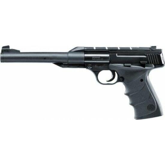 Browning Buck Mark URX csőletörős légpisztoly