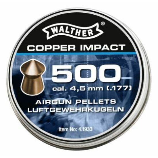 Walther Copper Impact léglövedék