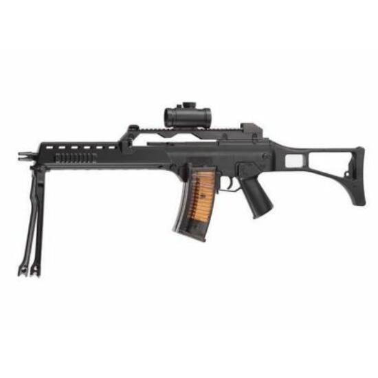 Maruzen H&K G36 Sniper rugós airsoft fegyver