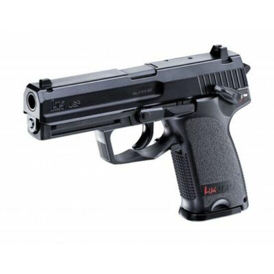H&K USP, gázos airsoft pisztoly