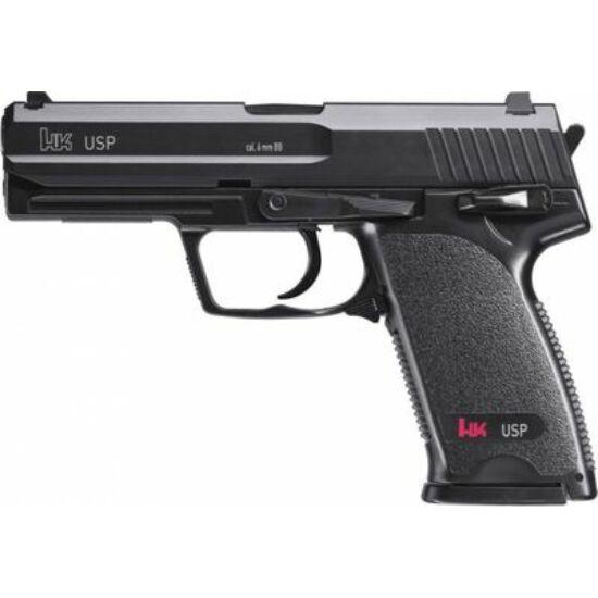 H&K USP rugós airsoft fegyver