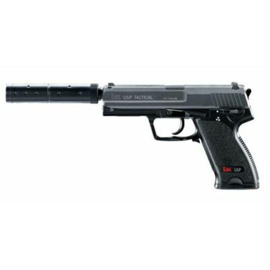 H&K USP Tactical elektromos airsoft fegyver