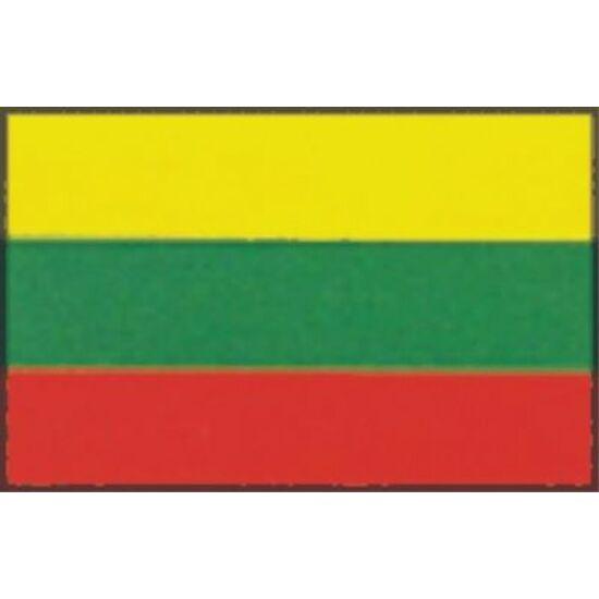 Litván zászló