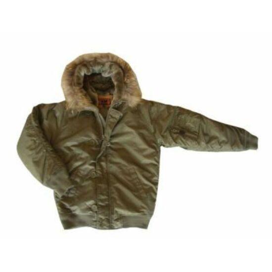 N2-B Kabát, Női