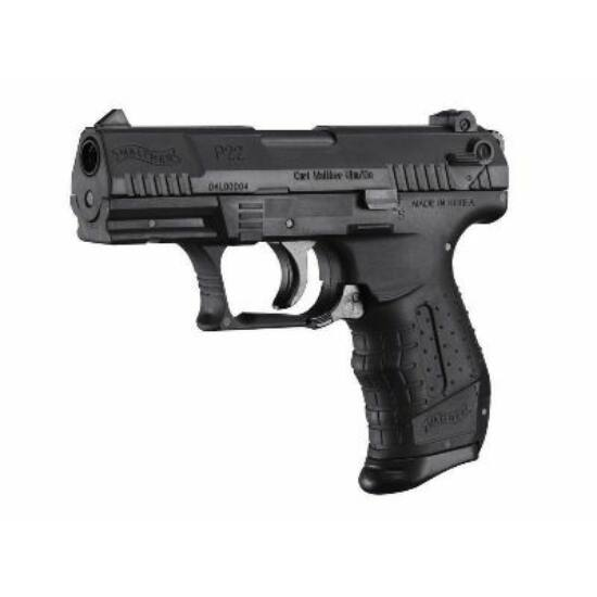 Walter P22, airsoft pisztoly