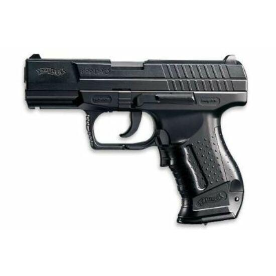 Walther P99 DAO elektromos airsoft fegyver