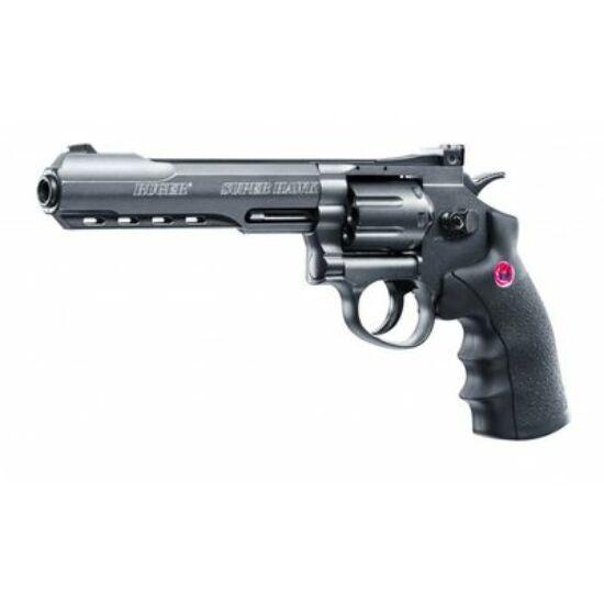 Ruger SuperHawk 6 gázos airsoft fegyver