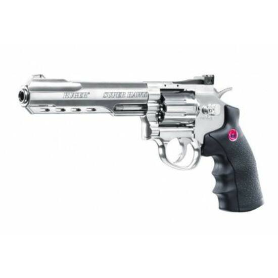 Ruger SuperHawk 6 gázos airsoft fegyver