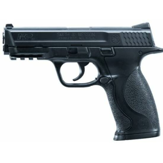 Smith&Wesson M&P Co2 pisztoly
