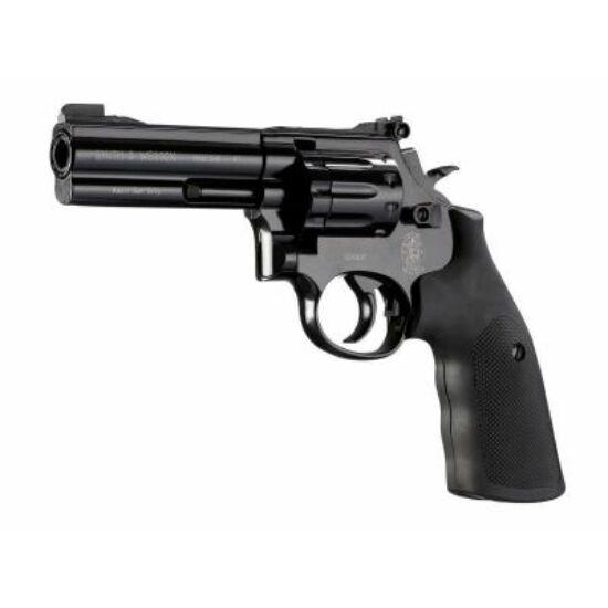 Smith&Wesson légpisztoly, 4 colos csőhosszal