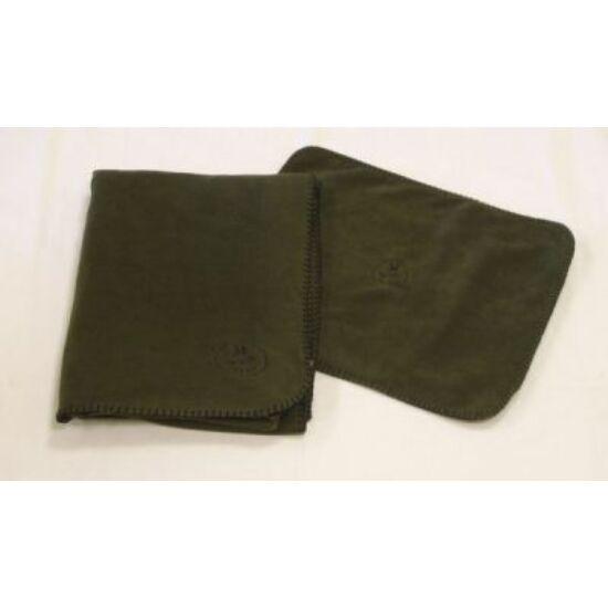 Párna, fleece + takaró