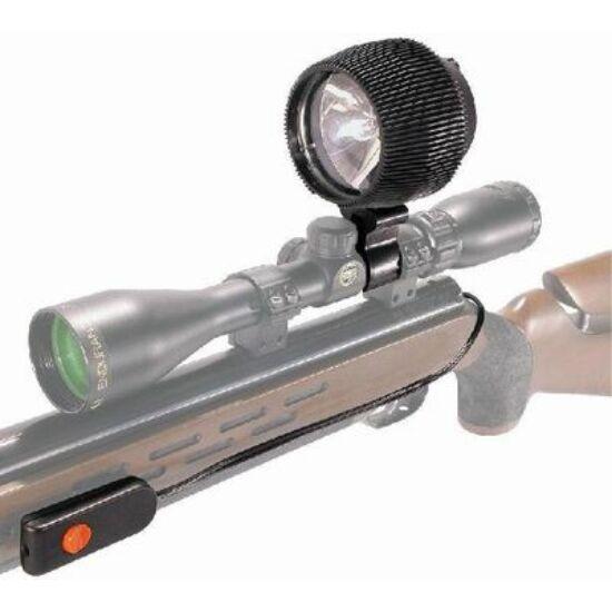 Tracer Mini fegyverlámpa.