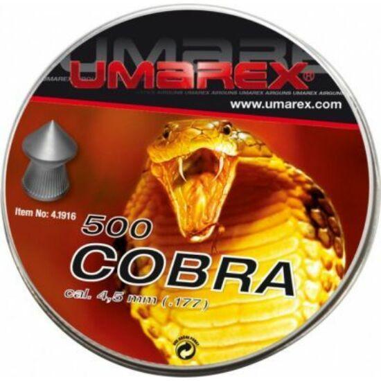 Umarex Cobra léglövedék