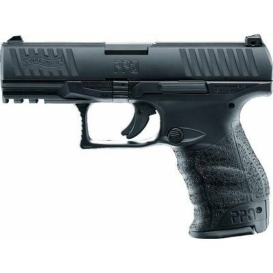 Walther PPQ M2 gázos airsoft fegyver