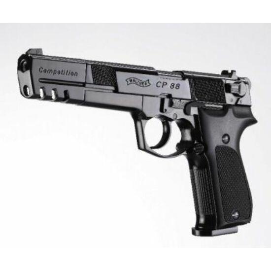Walther CP88 légpisztoly, hosszított csővel