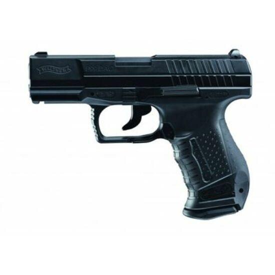 Walther P99 DAO Co2 gázos airsoft fegyver