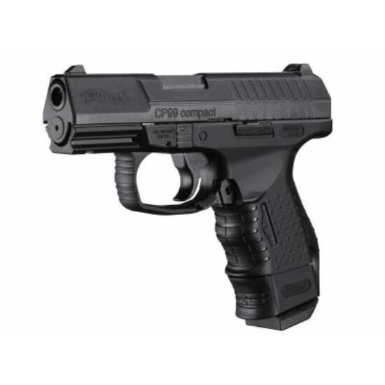 Walther CP99 Compact légpisztoly