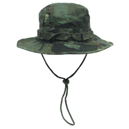 US GI Bush kalap vadász zöld