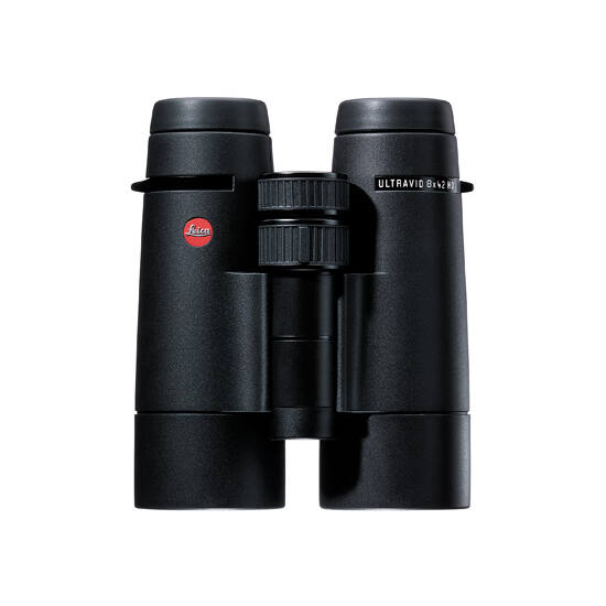 Leica Ultravid 8x42 HD Plus keresőtávcső