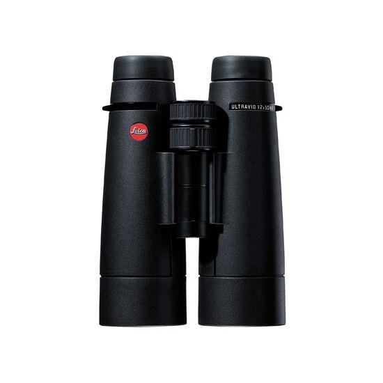Leica Ultravid 12x50 HD Plus keresőtávcső