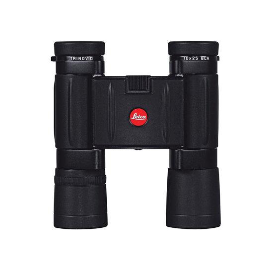 Leica Trinovid 10x25 BCA fekete keresőtávcső