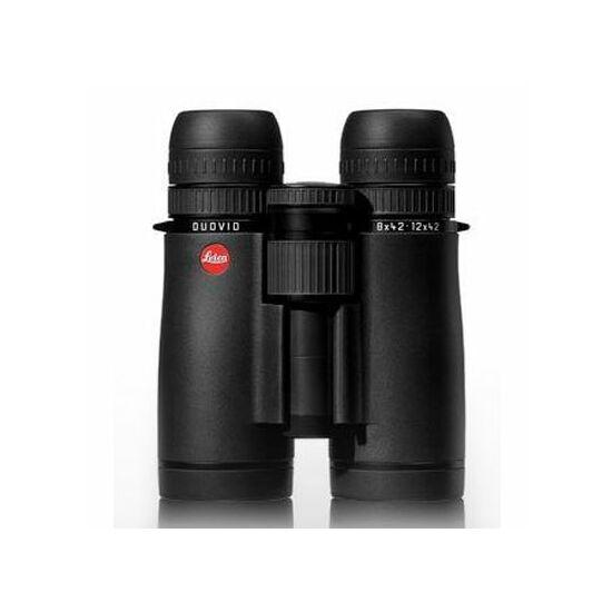 Leica Duovid 8-12x42 keresőtávcső