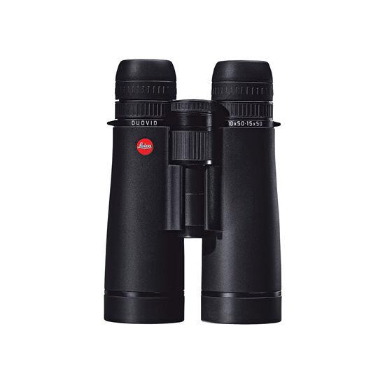 Leica Duovid 10-15x50 keresőtávcső