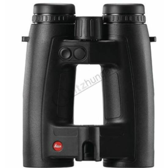 Leica Geovid 10x42 HD-R távcső, lézeres távolságmérővel